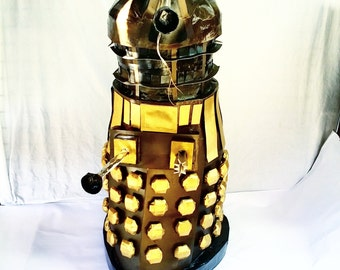 Dr Who Bot
