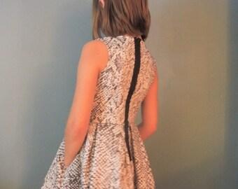 BLAKE pdf Sewing Pattern Girls/Tween sizes 6 -14