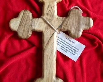 Large Cross - The Trinity
