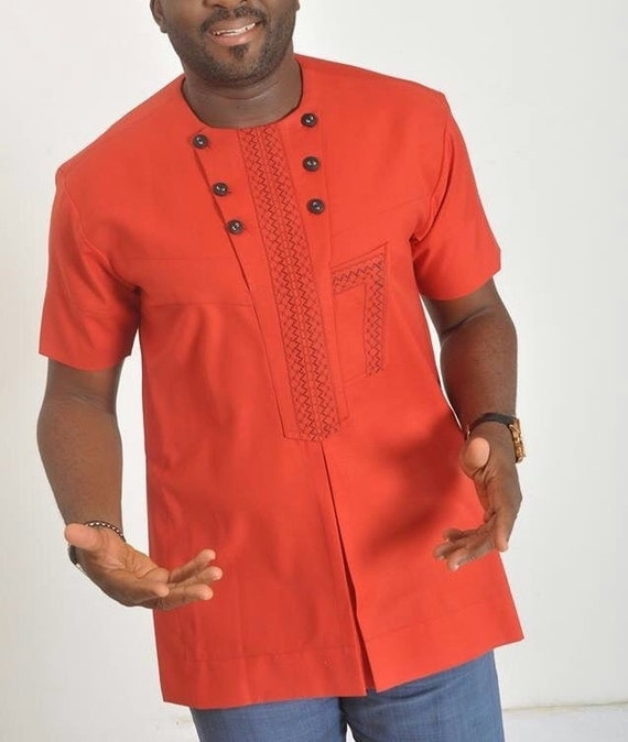 African Clothing For Men Dashiki African on 81