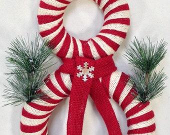 Snowman Wreath, Christmas Wreath, Snowman Door Decor, Winter Wreath, Holiday Wreath, Snowman, Burlap Wreath, Holiday Decor, Christmas Decor