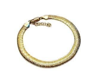 Gold plated bracelet 925 silver bracelet sterling silver gold plated