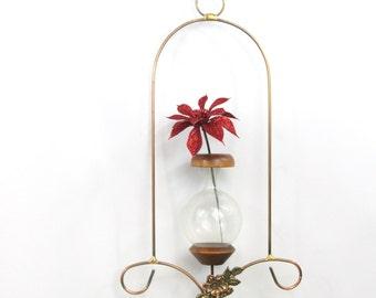 Hanging Bud Vase Etsy
