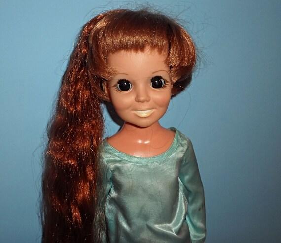 Vintage Crissy Doll 49