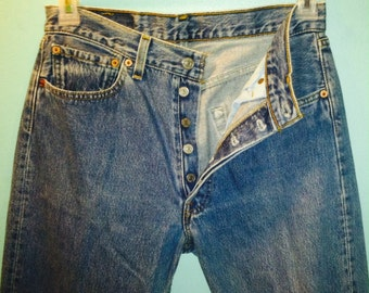 popular items for buttonfly jeans on etsy
