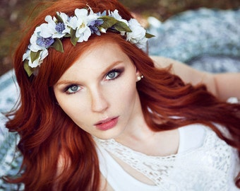 Elves flowercrown