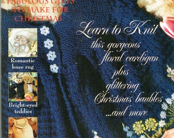 Classic Inspirations Embroidery Magazine, Issue 12 (1996)