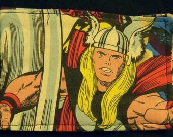 Marvel Avengers and X-men Print Wallet
