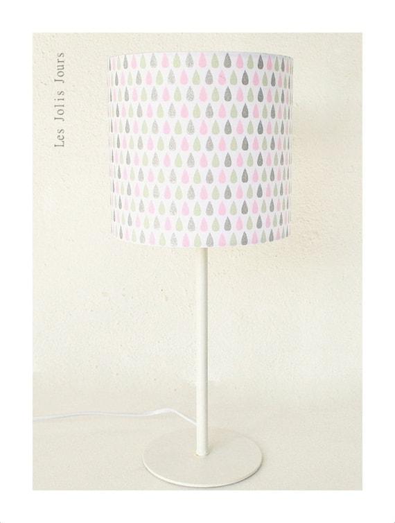 Lamp DROP