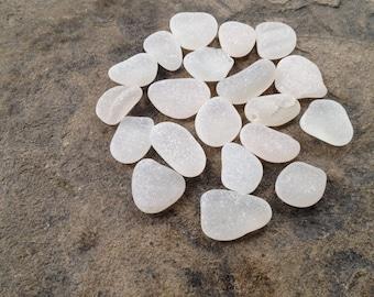 Lake Erie Beach glass 20 pieces