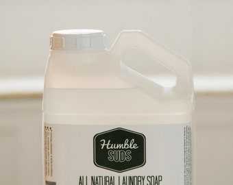 Humble Suds Natural Laundry Soap - Lavender Cedarwood