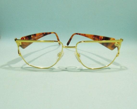 Glasses Frames Suitable For Varifocals : Exclusive Ladies Eyeglass Frame 504 Roberto by VintArtStore