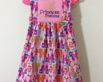 Princess in Training Dress