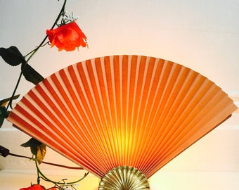 Deco Fan Lamp