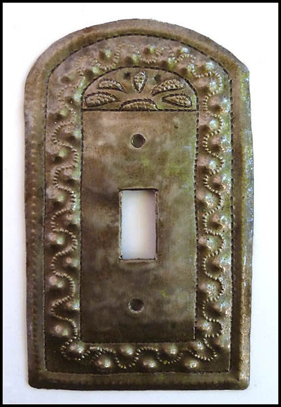 decorative light switch covers metal light switch cover switch plate cover single metal 11068