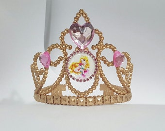 Princess Aurora Tiara - Sleeping Beauty