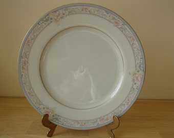 Mikasa 'Charmaine' L5595, Made in Japan, Dinner Plate 10-7/8""