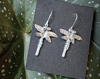 Dragonflies Earrings