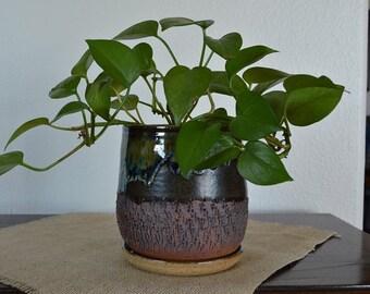 Planter, flower pot, flower planter, herb planter, garden decor, garden planter, garden
