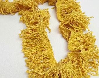 Gold Twisted Rope Trim - Decorative Trim 990