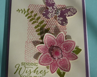 Sending Wishes your way