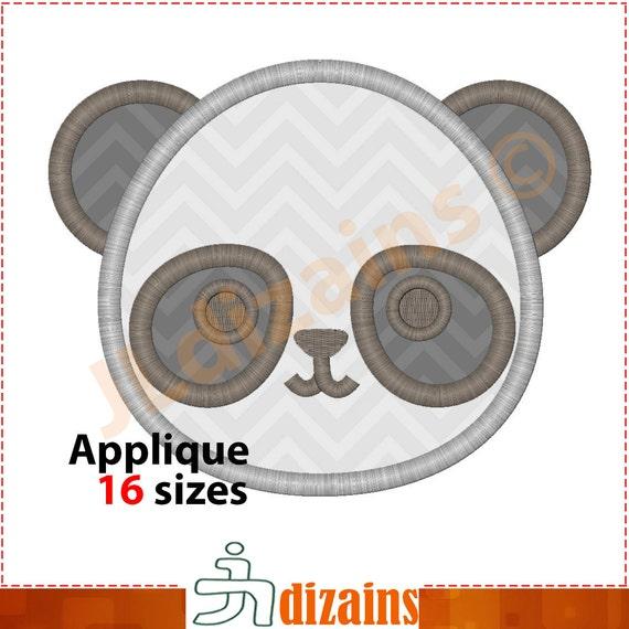 diseño de la aplicación de la panda. diseño de la por JLdizains