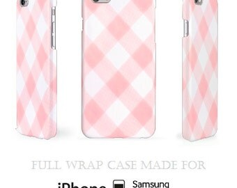 Cherry iPhone Case > iPod Case > Red Samsung S5 Case > Pink iPhone Case > Cute Plaid Design Phone Case > Lovely Tartan iPhone 6 Case > White