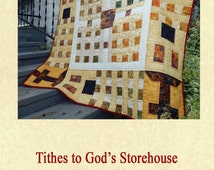 Tithes to God's Storehouse