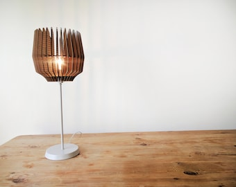 Eco friendly Cardboard Closed Light shade - Lamp shade