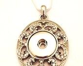 Snap Jewelry- Circle Snap...