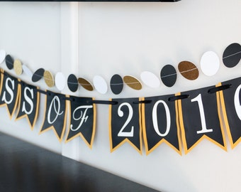 CLASS of 2016 - Graduation Banner