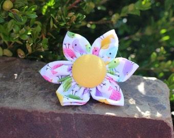 Tweeties and Sweeties Flower