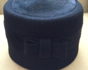 Vintage Christian Dior Chapeaux / Hat
