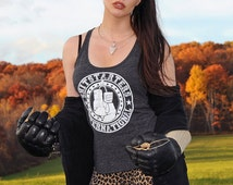 Grunge Boxing Tumblr Shirt