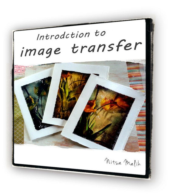 Image Transfer Tutorial PDF Tutorial DOWNLOAD, Introduction to Photo Transfer