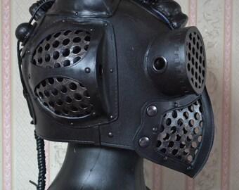 Slipknot mask Sid replica Bob Basset