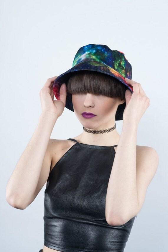 ad913f43c Been Trill Galaxy Bucket Hats