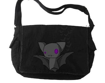 Destrukture Baby Bat Messenger Bag