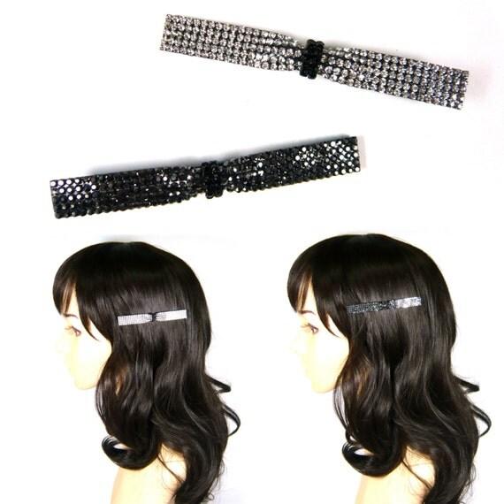 Hair Pin Stud 73