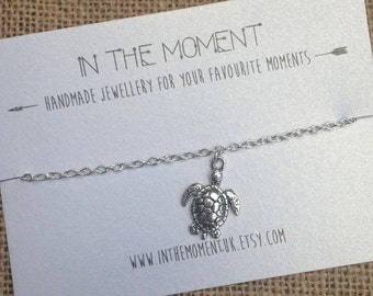 "Shop ""turtle jewelry"" in Body Jewelry"