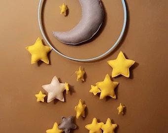 Starfall &Moon Mobile