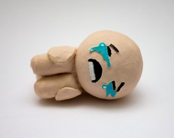 Isaac from The Binding of Isaac