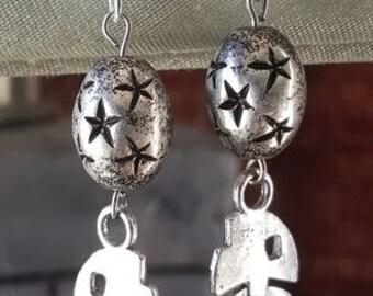 Former Fish Earrings