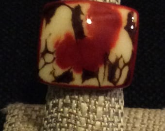 Tagua Nut Ring
