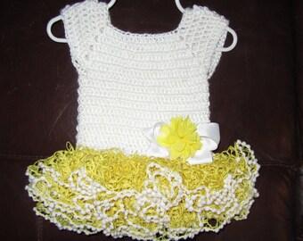 Infant Tu Tu Dresses