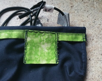 Smart Phone Cord Pouch