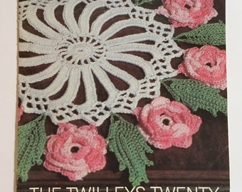 The Twilleys Twenty Series CROCHET BOOK 1