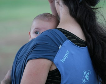 Lapis Loopix Baby Carrier