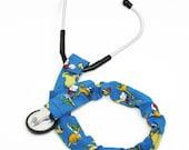 Stethoscope Cover, Stethoscope Covers, Nursing Student, Student Nurse, Stethoscope Sock, Dr. Seuss, Gift For Graduate, Green Eggs and Ham,