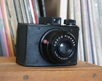 Mid Century Ansco Pioneer Camera